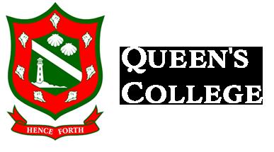Queen's College Payment Portal